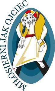 rok miłosierdzia - logo